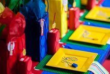 Lego Birthday!!! / by Katie Bowman