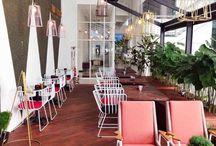 Cafés Insta