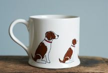 Super Spaniels / Featuring our Cocker Spaniel and Springer Spaniel products and more.