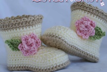 Childrens crochet
