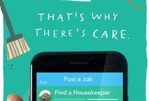 Housekeeping-Thrive