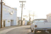 SAN CLEMENTE INSPIRATION / #SanClemente #California #AMORICA #Leatherworks #Leathergoods