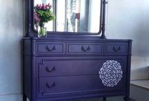furniture chalk paints