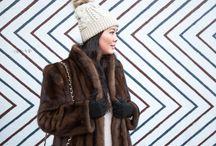 Style vinter