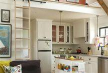 Male mieszkanie
