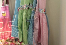 ApronS n PinnieS