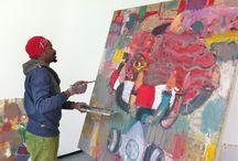 ARTISTA ZIMBAWE