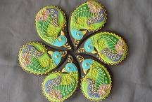 Cupcakes bisquits