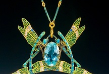 Rene Lalique's Incredible Jewellery
