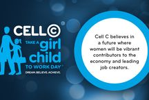 """The power of change / Pins associated with Cell C's """"the power is in your hands""""  and """"Believe"""" campaign, showcasing that you have the power to change, change and uplift the community around you, change yourself and better your country if you believe in yourself and in others"""
