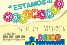 Decor Kids Brasil