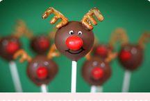 Christmas Snack Ideas