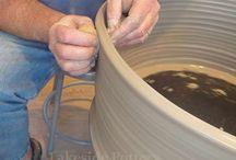 Ceramics Projects