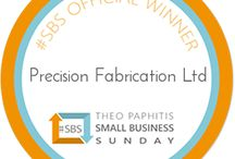About Precision Fabrications Ltd
