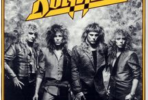 Hard Rock Bands - Dokken