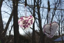 Valentines crafts / by Jessica Fouse