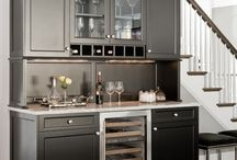 Home-bar / by S Houser