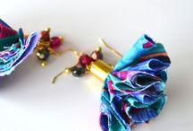 Bijoux créations Blumelle / Toutes mes créations de Bijoux. Possibilité de création sur mesure! artisanat