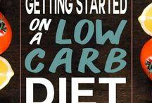 Galletas low carb