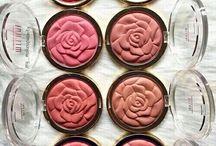 makeup ❤❤❤