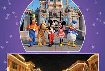 I'm Going To Disneyland! / Tips, ideas, Picts