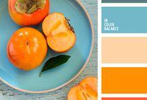 Kitchen Palettes