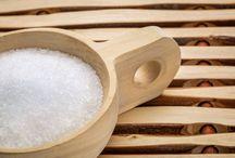 Detox Bath Recipes