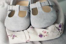Baby Girl shoe