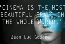 Quote about filmmaking