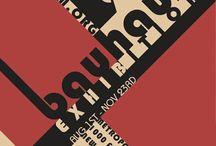 Bauhaus / by Alfredo Reyes