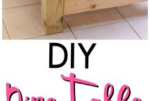 Crafts: DIY Furniture