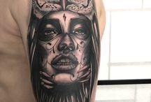 Tattooo klimas