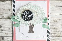 Thoughtful Branches / Stampin Up