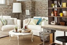 Furniture and home ideas