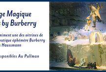 Animations et évènements du Au Pullman / Les animations et les évènements du Au Pullman. www.aupullman.com
