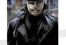 Darkman Movie Liam Neeson Trench Coat/Costume / Darkman Movie Liam Neeson Trench Leather Coat/Costume