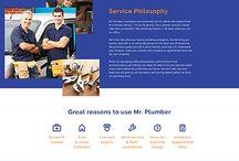 web template service
