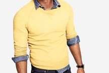 Smart Casual for city style