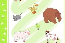 Prvouka - zvířata