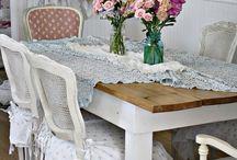 POKROWCE / na : krzesła, fotele, kanapy