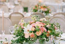 Свадьба/ флористика