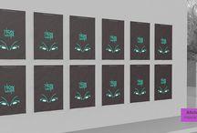 CS: Afiches - Carteles - Poster / Ilustraciones aplicadas a afiches y Carteles, José Armando Ramos Chaux, Chaux Studio, Cali, Colombia, Diseño Gráfico Cali, Diseño Gráfico Colombia