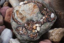 Rocks / by Melanie Formosa