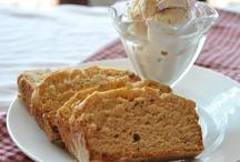 Muffins/Dessert Breads To Try / by Angela Regan