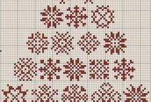 Needlework - Kézimunka