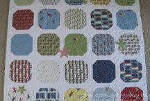 Quilt Ideas / by Sue Smith Bugg