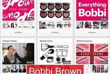 Bobbi Brown / Make up