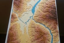 3d topography