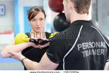 Dale Cheney - Fitness & Gym Coach