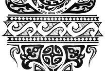tatoo maori